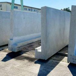 dinding beton pracetak
