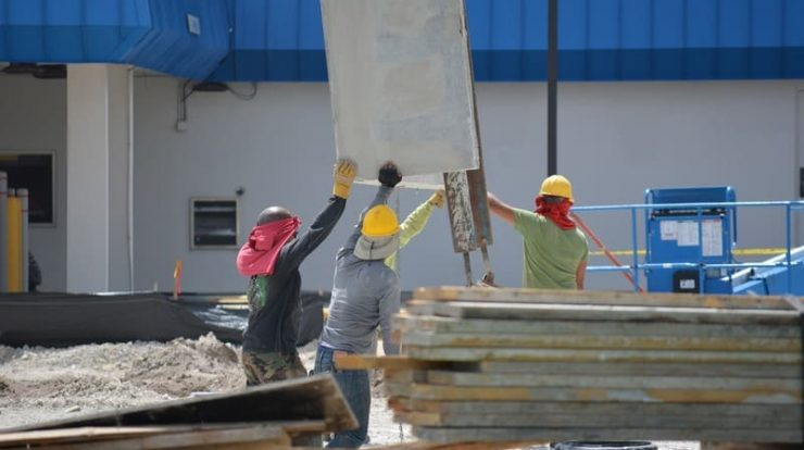 Penyebab dan Dampak Rework atau Pengerjaan Ulang Konstruksi